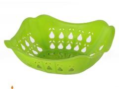 سبد سبزی گلابی اشکان پلاستیک
