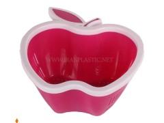 صافی سینک سیب اشکان پلاستیک