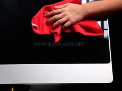 دستمال میکرو فایبر ال سی دی مهسان