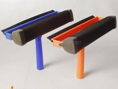 شیشه شوی ابری دسته کوتاه مهسان پلاستیک