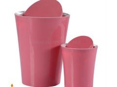 قیمت پخش سطل زباله بادبزنی یاس تابا پلاستیک | ایران پلاستیک