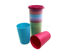 لیوان گرد سفری بیتا پلاستیک