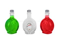 بطری آب بیضی بیتا پلاستیک