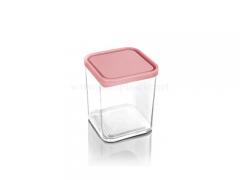 بانکه مربع دو بیتا پلاستیک