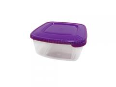 فریزری مربع 4تایی (1 لیتر) بیتا پلاستیک