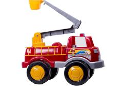 ماشین آتش نشانی زرین تویز