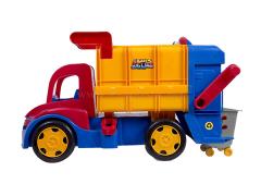 کامیون حمل زباله زرین تویز