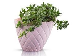 گلدان آناناسی دیواری پلی نیک پلاستیک