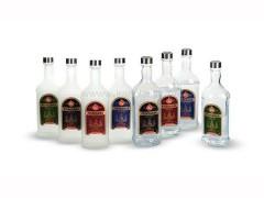 بطری آب فلورانس پیشگامان