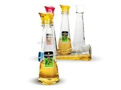 بطری روغن ميلاد بلور پیشگامان
