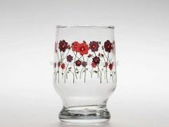 لیوان رامر شیشه و بلور کاوه
