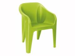 صندلی پلاستیکی ناصر 889