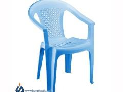 صندلی پلاستیکی ناصر کد 854