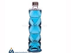 بطری آب برمودا الماس کاران