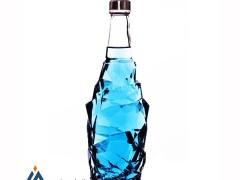 بطری آب هانی الماس کاران