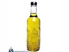 بطری آب لوانته الماس کاران