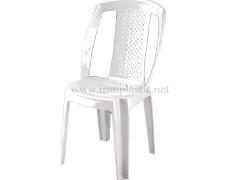 صندلی پلاستیکی ناصر 805