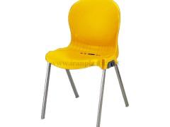 صندلی پایه فلزی ناصر پلاستیک 980