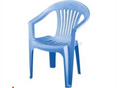 صندلی پلاستیکی دسته دار ناصر 856