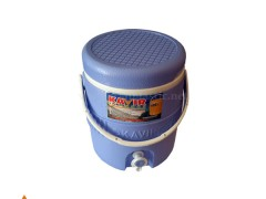 کلمن پلاستیکی 7 لیتری مواد نو کویر ترموس