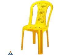 صندلی پلاستیکی ناصر 842