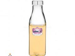 بطری کوچک بیبی بلور نیلوفر