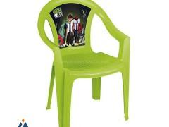 صندلی کودک عکسدار ناصر پلاستیک 900
