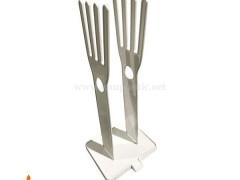 نگهدارنده دستکش آشپزخانه مرسه پلاستیک.jpg