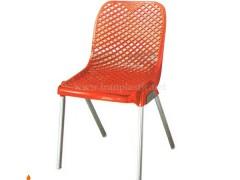 صندلی پلاستیکی دسته دار ناصر 882
