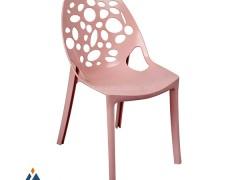 صندلی نقش سنگ آتیلا هوم کت پلاستیک