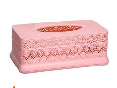 جعبه دستمال کاغذی ترنج مرسه
