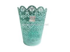 سطل زباله مرسه پلاستیک