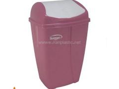 سطل زباله اداری ایفل