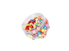 قوطی حبوبات آریسام پلاستیک M2