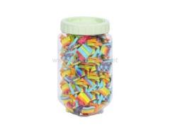 قوطی حبوبات آریسام پلاستیک SL2