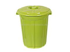 سطل زباله رویال رضا پلاستیک