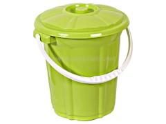 سطل آب 18 لیتری رضا پلاستیک