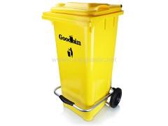 مخزن زباله 100 لیتری گود بین