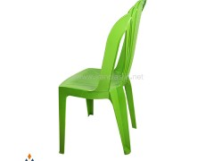 صندلی پلاستیکی بدون دسته لانه زنبوری