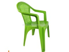 صندلی دسته دار لانه زنبوری هوم کت