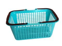 سبد خرید کوچک صنایع پلاستیک ماهینی