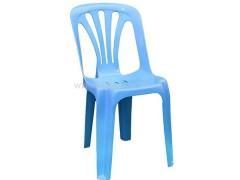 صندلی پلاستیکی بدون دسته صبا پلاستیک