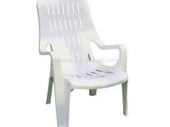 صندلی پلاستیکی راحتی صبا پلاستیک