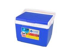 یخدان پلاستیکی 5.5 لیتری کیش ترموس