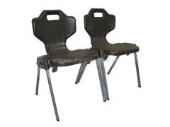 قیمت صندلی پلاستیکی صبا پلاستیک