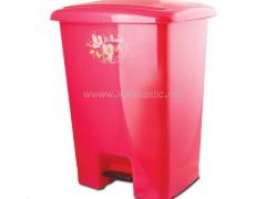 سطل پدالی ممتاز پلاستیک کد 740
