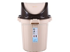سطل زباله بادبزنی وندیک