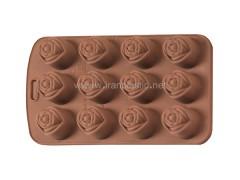 قالب شکلات رُزا