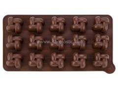 قالب شکلات پلاس