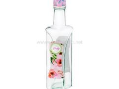 بطری ریور درب گلدار